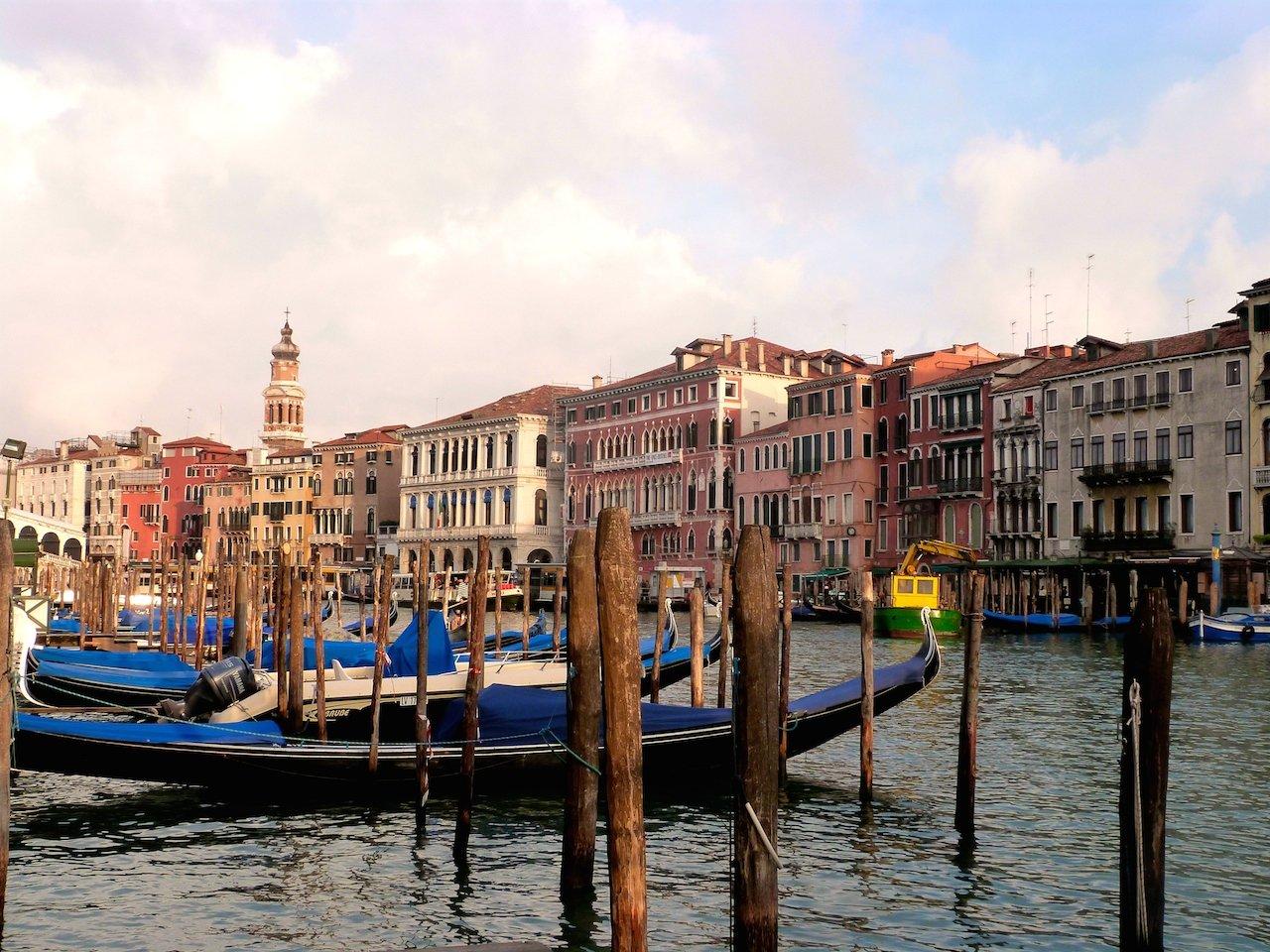 Le Grand Canal de Venise : mes bons plans pour une visite inoubliable