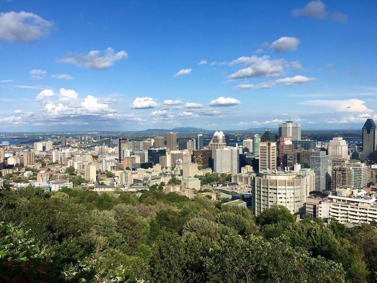 Visiter Montréal en quelques jours – Mes activités et visites favorites